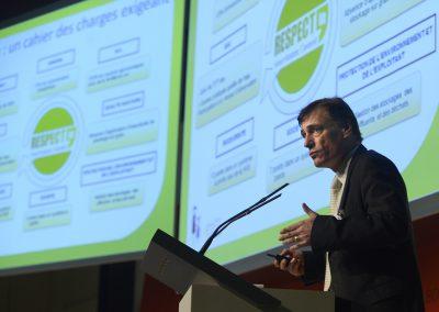 Franck COSTE, Directeur général adjoint de VIVESCIA