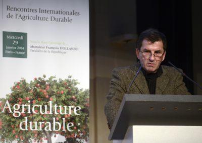Serge AUGIER, SEPAC
