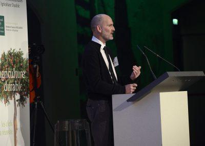 Konrad SCHREIBER, APAD, membre du Conseil d'administration de l'IAD
