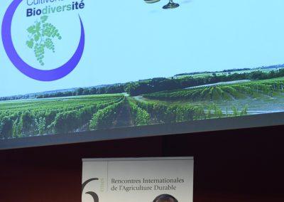 André FOUGEROUX, Responsable biodiversité, Syngenta