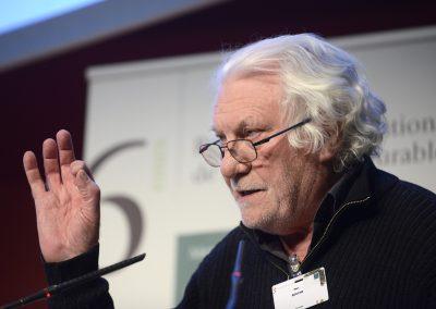 """Marc BOUCHE, écrivain, auteur du livre """"Des vers de terre et des hommes"""""""