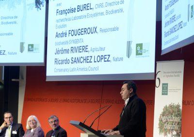 Jérôme RIVIERE, Agriculteur