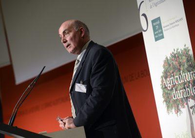 Jean-François SARREAU, Président de l'IAD