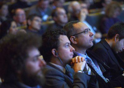 250 personnes ont assisté aux 6èmes Rencontres internationales